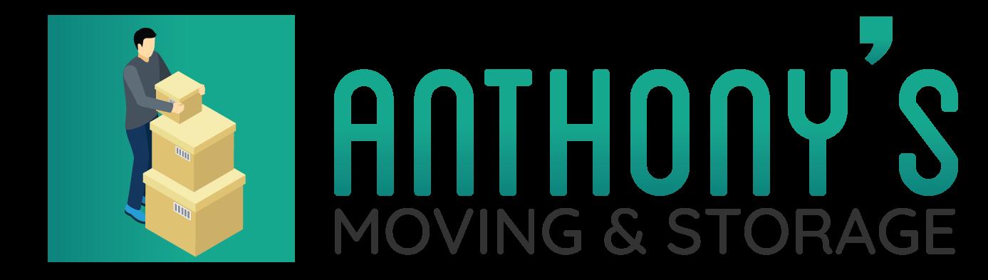 Anthony's Moving & Storage